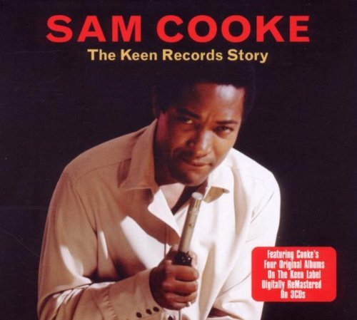 Sam Cooke - The Keen Records Story - Zortam Music