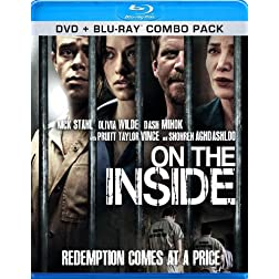 On the Inside [Two-Disc Blu-ray/DVD Combo]