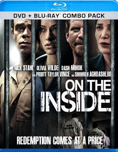Cover art for  On the Inside [Two-Disc Blu-ray/DVD Combo]