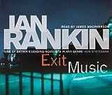 Exit Music (CD)