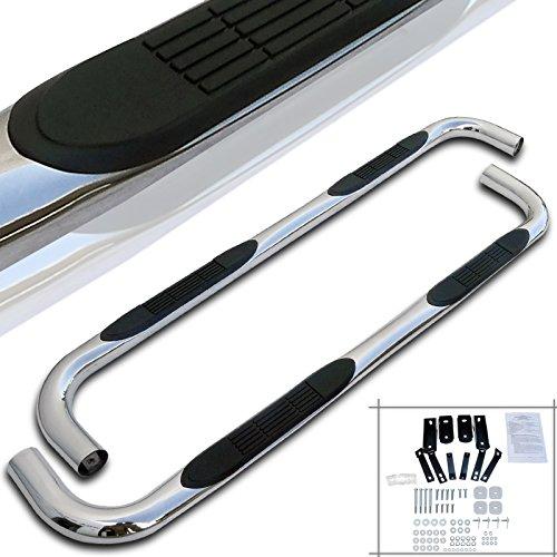 Star Armor Kit 2002 2009 Ram Quad Cab: Top Best 5 Ram 1500 Step Bars Quad For Sale 2016