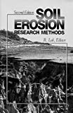 Soil Erosion Research Methods (1884015093) by Soil and Water Conservation Society (U. S.)