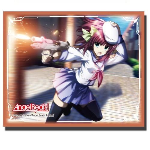 ブシロードスリーブコレクション ハイグレードVol.134 Angel Beats! ゆり Part.3