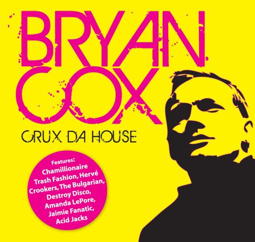 Crux Da House back-350347