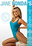 Jane Fonda's Low Impact Workout DVD
