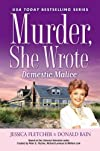 Murder, She Wrote: Domestic Malice