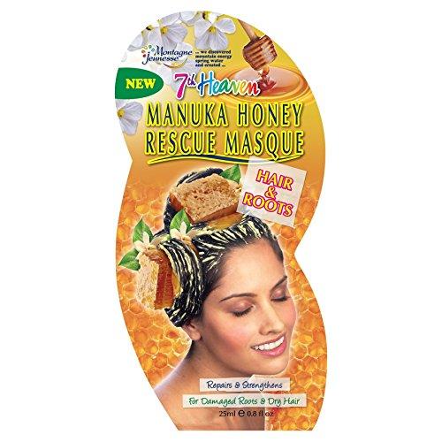 3-x-montagne-jeunesse-7th-heaven-manuka-honey-rescue-hair-masque-25ml