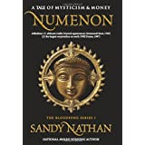 Numenon: A Tale of Mysticism & Money (Bloodsong, Book 1) ~ Sandy Nathan