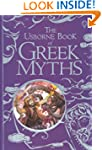 Usborne Book of Greek Myths (Usborne...