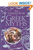 Usborne Book of Greek Myths (Usborne Myths & Legends)