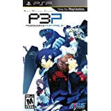 Shin Megami Tensei: Persona 3 Portable - PlayStation Portable Standard Editionby Atlus Software