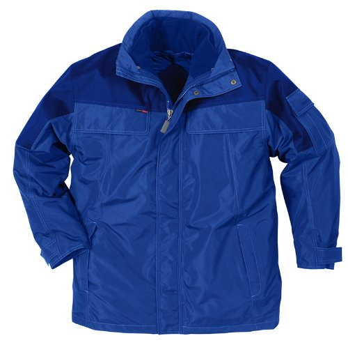 Kansas Jacke Icon Winterjacke Blau/marine XL