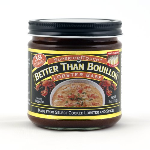 Lobster Base by Better Than Bouillon