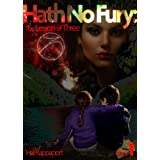 Hath No Fury (The Lesson of Three) ~ Hal Rappaport