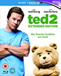 Ted 2 - Extended Edition (Blu-ray + U...