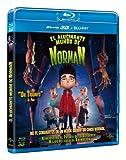 El Alucinante Mundo De Norman [Blu-ray] en Castellano