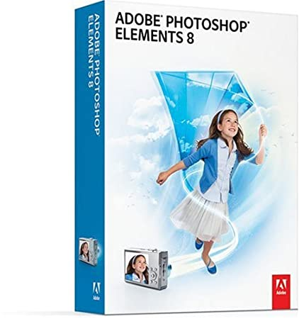 Adobe Photoshop Elements 8 (Mac)