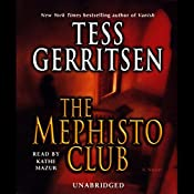 The Mephisto Club: A Novel | Tess Gerritsen