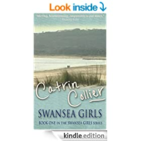 Swansea Girls (Swansea Girls Trilogy Book 1)