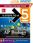 5 Steps to a 5 AP Biology, 2014-2015...