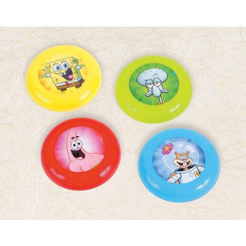Spongebob Flying Disc