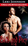 Birds and Prey 1:4 (Birds and Prey (Claimed Series - Kindle Unlimited))
