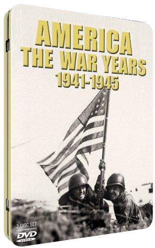 America: War Years 1941-1945 [DVD] [Import]