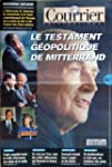 COURRIER INTERNATIONAL [No 283] du 04...