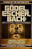 img - for Godel, Escher, Bach: An Eternal Golden Braid book / textbook / text book