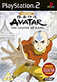 Avatar: The Legend of Aang (PS2)