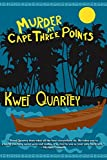 Murder at Cape Three Points (A Darko Dawson Mystery)