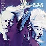 echange, troc Johnny Winter - Second Winter - Legacy Edition (Coffret 2 CD)
