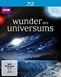 Wunder des Universums [Blu-ray]