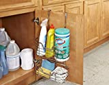 Kitchen Details Over The Cabinet Organizer