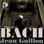 Organ Works of Bach