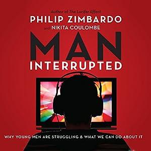Man, Interrupted Audiobook
