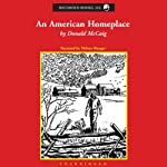 The American Homeplace | Donald McCaig