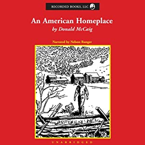 The American Homeplace Audiobook