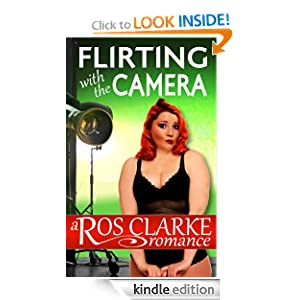 flirting with the camera cover