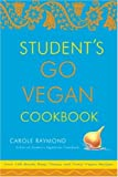 Students Go Vegan Cookbook