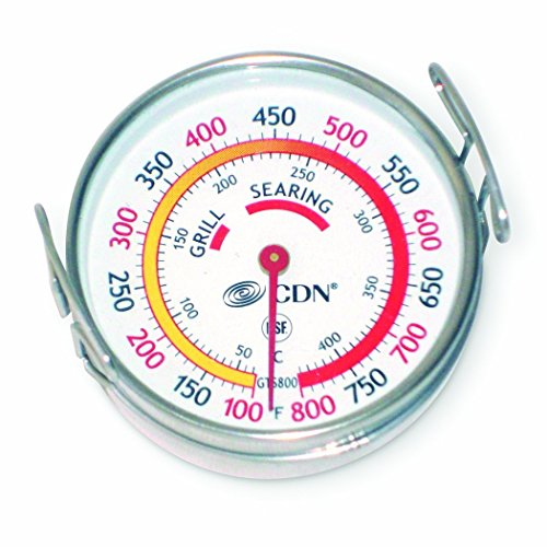 Purchase CDN GTS800X ProAccurate Grill Surface Thermometer - Set of 2