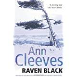 Raven Black (Shetland Quartet 1)by Ann Cleeves