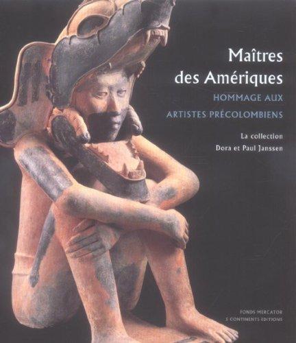 Maîtres des Amériques : hommage aux artistes précolombiens, exposition au Musée d'art et d'histoire de Genève, du 27 octobre 2005 au 23 avril 2006