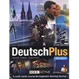 Deutsch Plus: Course Bookby Eleonore Arthur