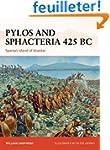 Pylos and Sphacteria 425 BC: Sparta's...