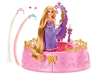 Amazon.com: Disney Princess Royal Style Studio Playset: Toys & Games