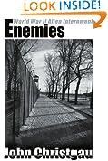 Enemies: World War II Alien Internment
