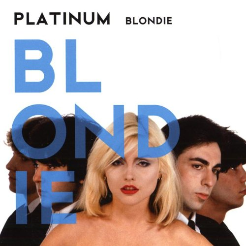 Platinum Blondie