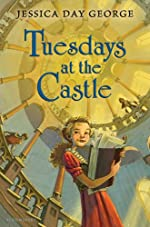 Tuesdays at the Castle (Castle Glower Book 1)