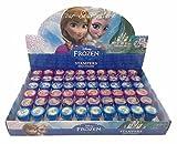 DistiKem(TM) Disney Frozen Anna Elsa Olaf 30x Stampers Self-inking Birthday Party Favors